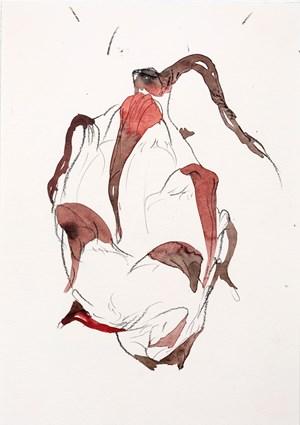 Dragon Fruit by Kawauchi Rikako contemporary artwork
