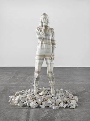 Inside Out by Doug Aitken contemporary artwork