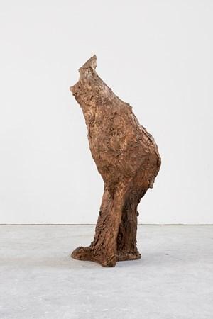 raus aus Babylon (das subjektive ich) by Stella Hamberg contemporary artwork