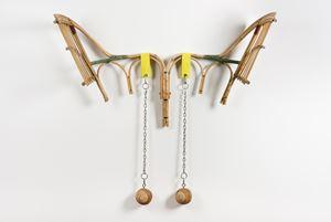 Bat by Sarah Contos contemporary artwork