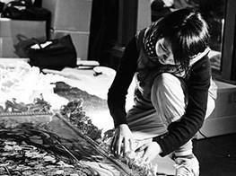 Vulgarity and the sacred: Japan's ceramic artist Katsuyo Aoki