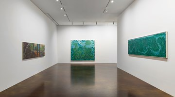 Contemporary art exhibition, Min Joung-Ki, Min Joung-Ki at Kukje Gallery, Seoul, South Korea