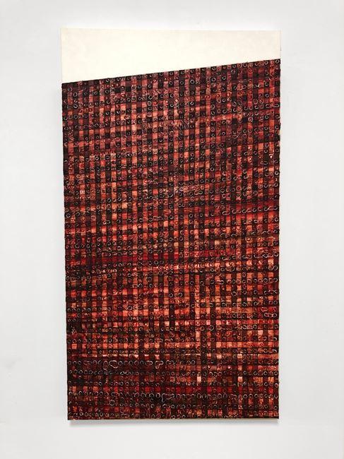 Towering by Katsumi Hayakawa contemporary artwork