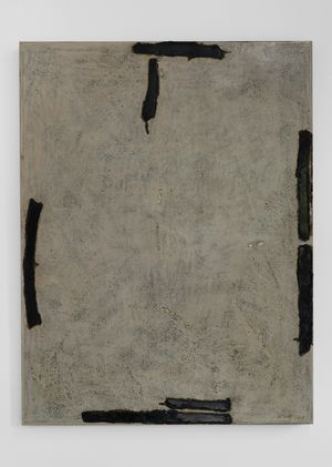 Constellation 2019-19 by Weng Jijun contemporary artwork