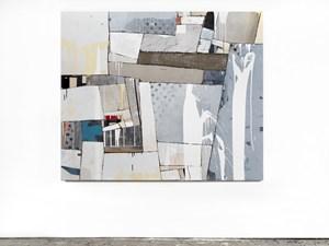 Sugar Mountain by Sally Ross contemporary artwork