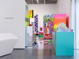 "Lauren Halsey<br><span class=""oc-gallery"">David Kordansky Gallery</span>"