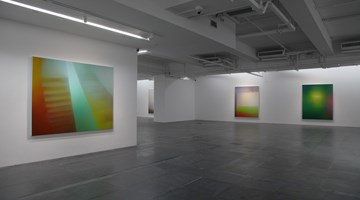 Contemporary art exhibition, Ma Sibo, Solo Exhibition at de Sarthe, Hong Kong