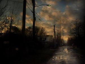 #11925-2492 by Todd Hido contemporary artwork