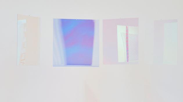 Etienne Rey contemporary artist