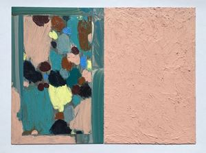 Machen by Lloyd Durling contemporary artwork