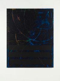 Song Cry (Jay-Z) by Tariku Shiferaw contemporary artwork painting
