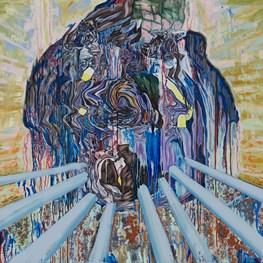 Jin Meyerson contemporary artist
