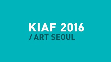Contemporary art exhibition, KIAF 2016 / Art Seoul at PKM Gallery, Seoul
