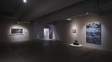 Contemporary art exhibition, Group Exhibition, Janus: ABHK Booth at MSAC at Mind Set Art Center, Taipei, Taiwan