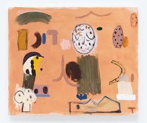 Ingredients (index) by Tuukka Tammisaari contemporary artwork