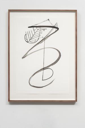 Autoportrait avec pouce opposable XL by Abraham Cruzvillegas contemporary artwork