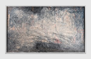 Creation, Deterioration, Conservation (Neonium) by Pamela Rosenkranz contemporary artwork