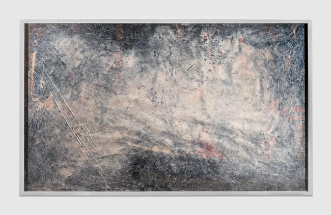 Creation, Deterioration, Conservation (Neonium) by Pamela Rosenkranz contemporary artwork