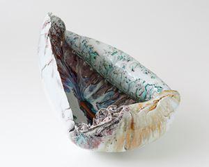 Batista by Kentaro Kawabata contemporary artwork