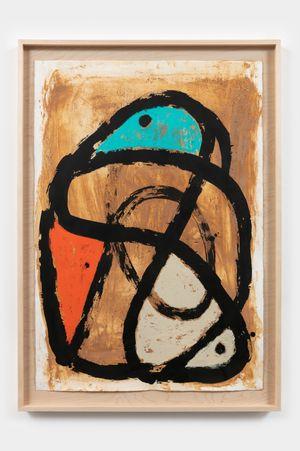 Nudo 1 by Pia Camil contemporary artwork