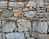 Stone Wall 2 by Ramazan Bayrakoğlu contemporary artwork photography