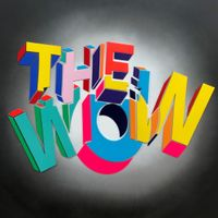 The WoW by Dae Chul Lee contemporary artwork painting, sculpture