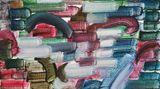 Contemporary art exhibition, Etsu Egami, Facebook at Chambers Fine Art, New York, USA