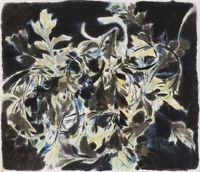 Shepherd's Purse 14 by Wu Yiming contemporary artwork painting, works on paper, drawing