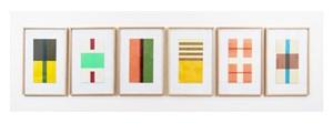 The Passengers No 5 by Peter Atkins contemporary artwork