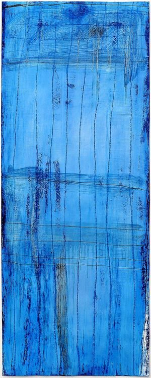 stacker 3 by Kristin Stephenson (Hollis) contemporary artwork