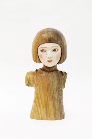 Girl-like Torso by Tanada Koji contemporary artwork