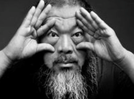 Ai Weiwei Opens Solo Show At Blenheim Palace