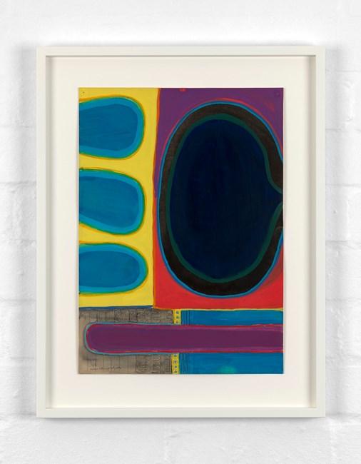 Untitled by Minoru Onoda contemporary artwork