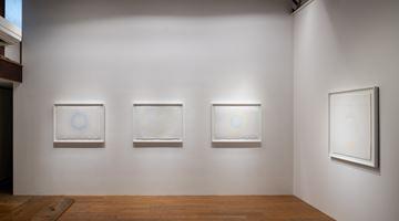 Contemporary art exhibition, Mariko Mori, Central at SCAI The Bathhouse, Tokyo, Japan