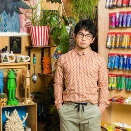 Yuichi Hirako