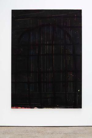 Constellation by Eva Rothschild contemporary artwork
