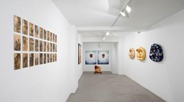 Contemporary art exhibition, Timothy Hyunsoo Lee, XOXO Comet Boy at Sabrina Amrani, Madera, 23, Madrid