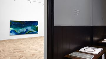 Contemporary art exhibition, Group Exhibition, HOME at Ingleby Gallery, Edinburgh