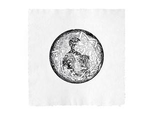 Alchimistes 4 by Jaume Plensa contemporary artwork