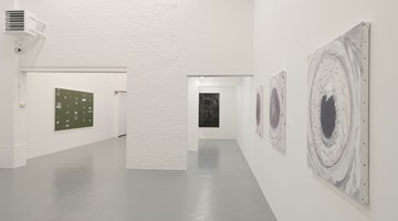 Contemporary art exhibition, Group Exhibition, four times sixty - anniversary exhibition at Zeno X Gallery, Antwerp