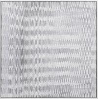 Composition (Cards) by Tara Donovan contemporary artwork mixed media