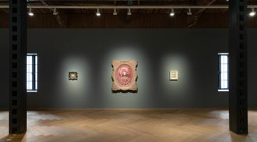 Contemporary art exhibition, Mark Ryden, Anima Animals at Perrotin, Shanghai