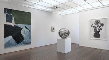 Contemporary art exhibition, Group Exhibition, New Beginnings at Reflex Amsterdam, Netherlands