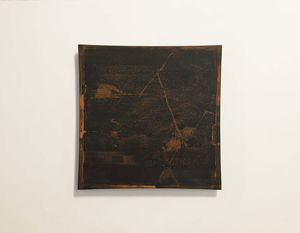 To Gallivant-2 by Su Xiaobai contemporary artwork painting, sculpture