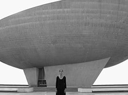 A woman's world: Shirin Neshat's 'Dreamers' opens in Johannesburg