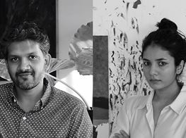 Biraaj Dodiya and Udit Bhambri on Collecting, Making, and Seeing Art