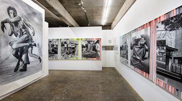 Contemporary art exhibition, Yuki Onodera, TO Where at Yumiko Chiba Associates, Tokyo, Japan