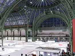 The art of management: Interview with Jennifer Flay, Director of FIAC 2016