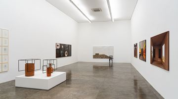 Contemporary art exhibition, Group Exhibition, In Waiting: Works produced in isolation at Galeria Nara Roesler, São Paulo