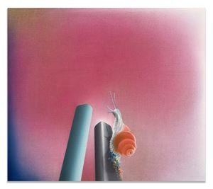 OT by Bernhard Martin contemporary artwork